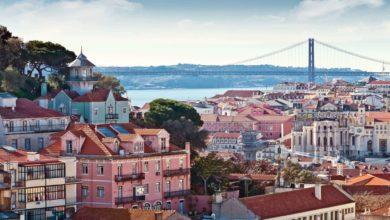 Photo of Lisbonne