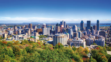Photo of Montréal