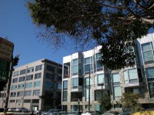 Se loger à San Francisco - 3rd Street