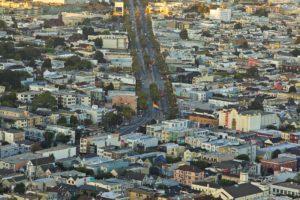 Se loger à San Francisco - Castro Market
