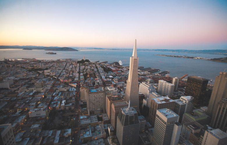 Se loger dans San Francisco - Skyline