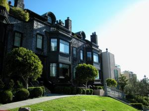 Se loger à San Francisco - Vallejo Street