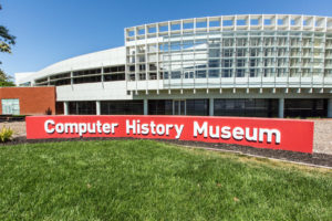 Computer History Museum - San Francisco