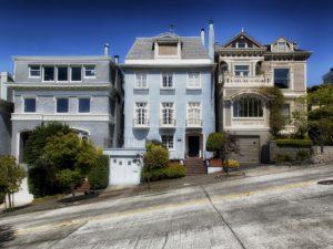 Réserver son logement à San Francisco