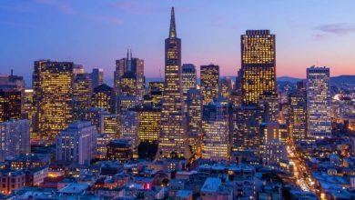 Photo of San Francisco