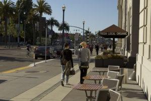 Se déplacer dans San Francisco - A pied ou à vélo