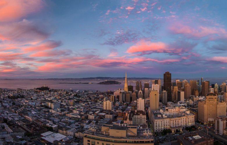 Se déplacer dans San Francisco