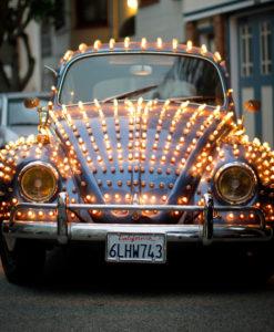 Se déplacer dans San Francisco - En voiture
