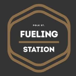 Fueling Station - Manger à San Francisco