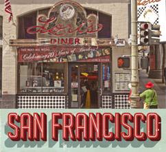 Lori's Diner - Manger à San Francisco
