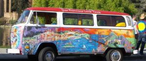 Visite guidée de San Francisco - SF Love Tours