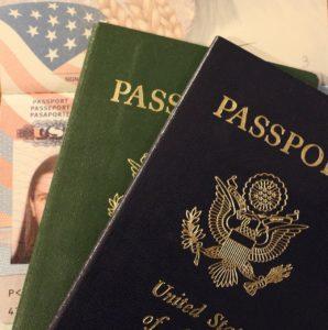 Check-list du voyageur - documents indispensables